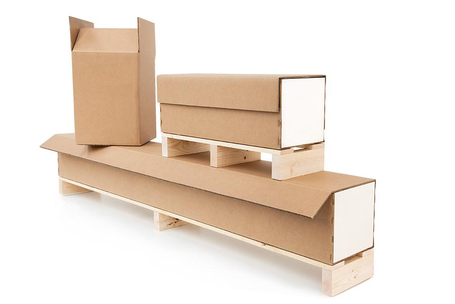 Jedsa embalajes cartón madera